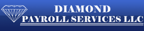 diamond payroll logo